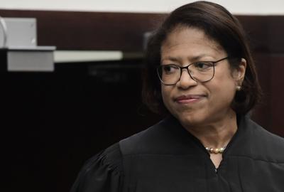 jueza swain