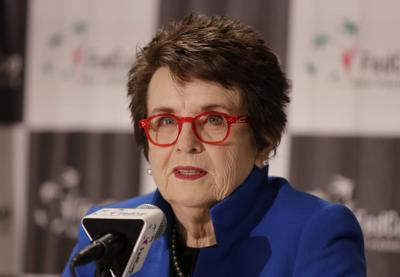 Fed Cup cambia su nombre a Billie Jean King