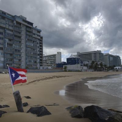 Puerto Rico en el umbral de los 200 casos confirmados en un día