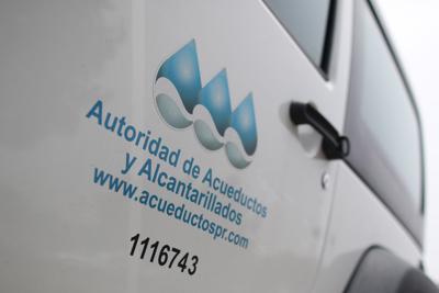 AAA informa trabajos en estación de bombas en Humacao