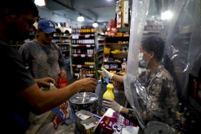 La economía, otra preocupación en Latinoamérica por Covid-19