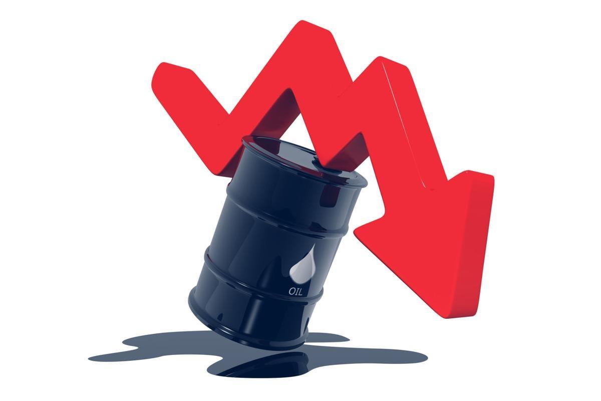 Cuesta abajo el precio del petróleo   Economía   elvocero.com