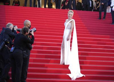 Los momentos destacados del Festival de Cannes