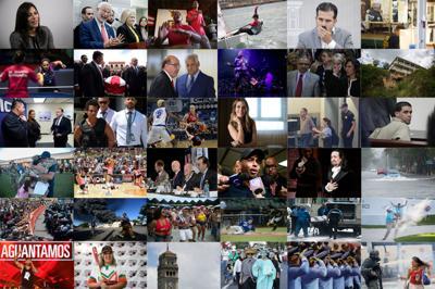La Semana en Fotos