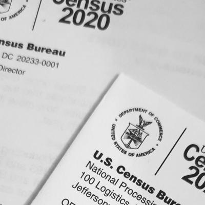 El 99.1% de los hogares ha completado el censo en Puerto Rico