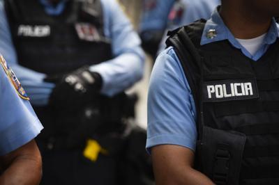 Nuevas reglas para la reforma de la Policía