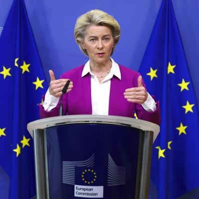 La Unión Europea exporta más de 1,000 millones de vacunas contra el covid-19