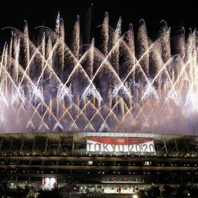 Los detalles de la ceremonia de inauguración de los Juegos Olímpicos de Tokio