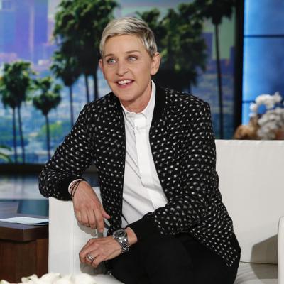 Ellen DeGeneres se despedirá de su talk show en 2022