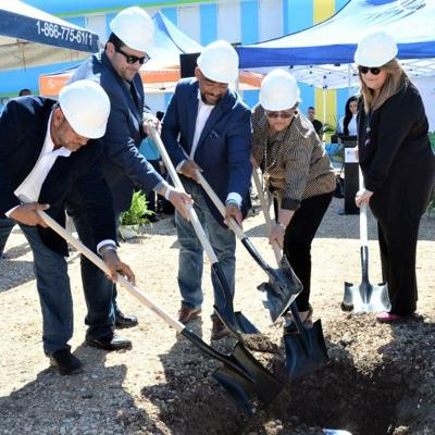 Inicia construcción de primer centro especializado en cáncer pediátrico