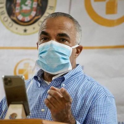 Salud no garantiza fecha de llegada de los ventiladores