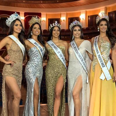 Reinas 5 Nuestra Belleza