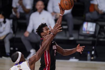 Butler y el Heat van por el empate de la serie final