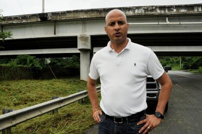 Alcalde de Naguabo pide que Bomberos se una a limpieza de municipios