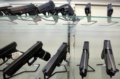 Wanda Vázquez enviará enmiendas a la Ley de Armas