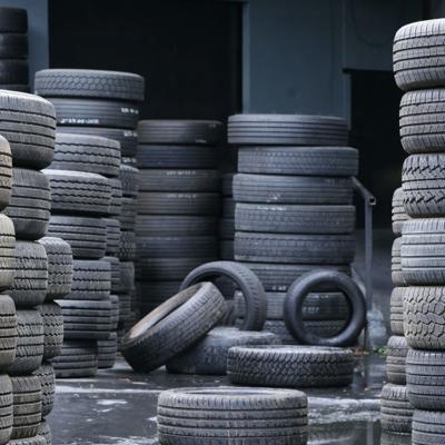 10 formas de reciclar y reutilizar neumáticos