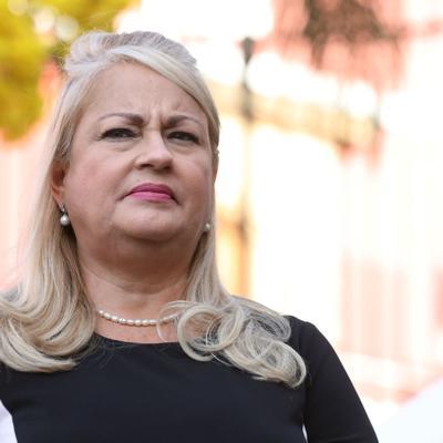 Gobernadora somete enmienda al Código Penal