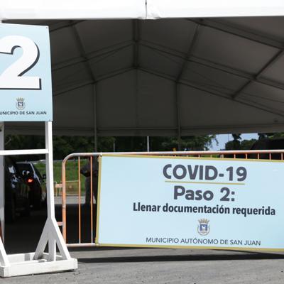 Suman 65,743 los casos confirmados y probables acumulados de Covid-19