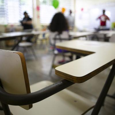 Certificadas, pero cerradas las escuelas del País