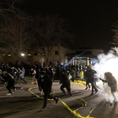 Minnesota: Protestas tras una muerte a manos de la policía