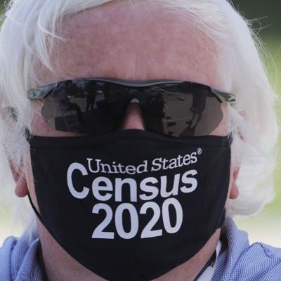 El Censo de Estados Unidos finaliza un mes antes debido a obstáculos