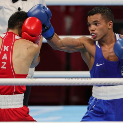 El boxeo aficionado ofrecerá premios de dinero