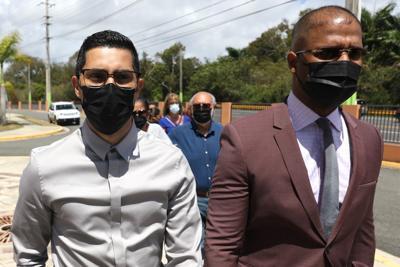 Jensen Medina sigue bajo supervisión electrónica tras pagar fianza