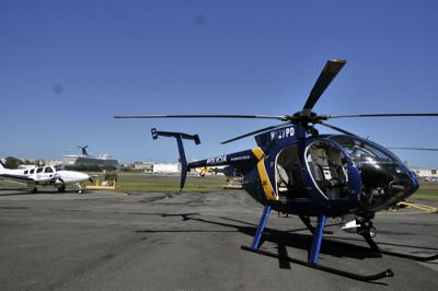 FAA cita a piloto de FURA para vista esta tarde