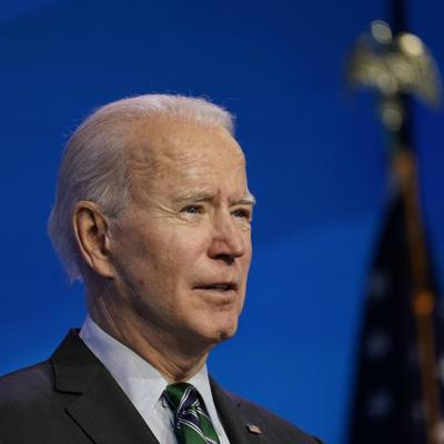 Biden usará discurso para pedir unidad nacional