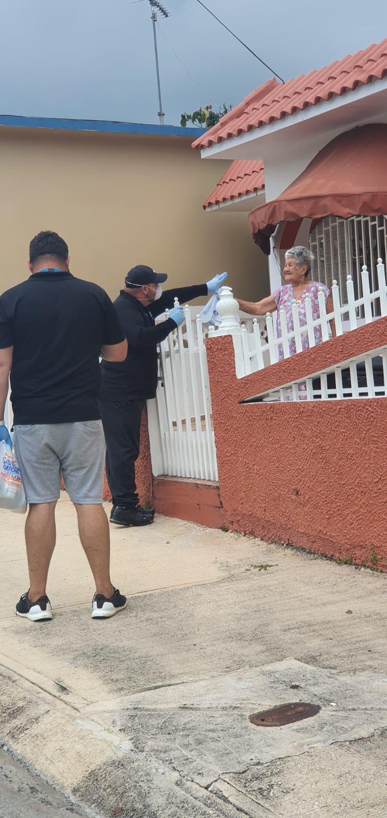 Policía Arecibo 2