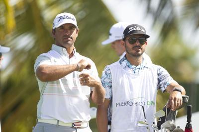 Rafa Campos y Erick Morales