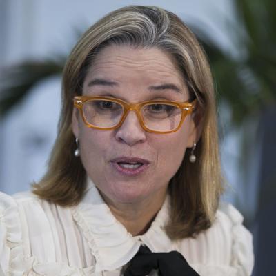 Alcaldesa de San Juan se reúne en Miami con Florida Caribbean Cruise