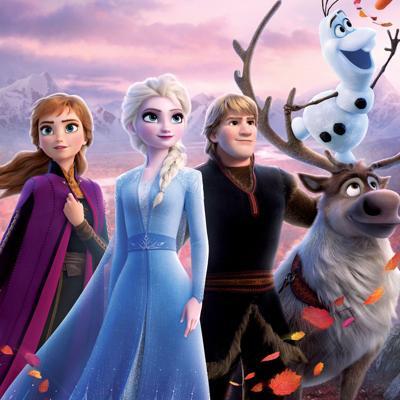 Frozen agranda la magia y la música