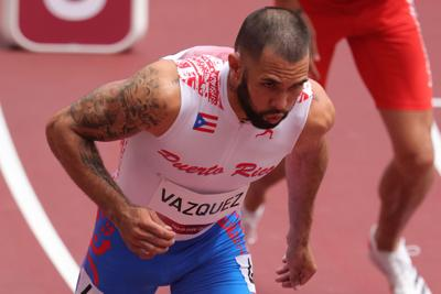 Wesley Vázquez