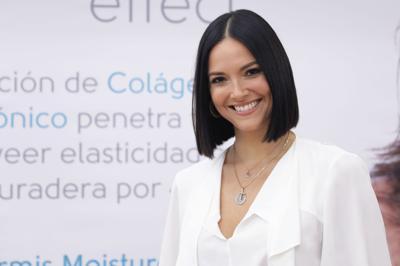 Denise Quiñones no suelta prenda