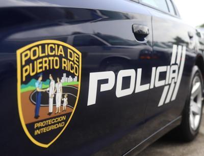 Patrulla, policía, uniformada, accidentes, choques