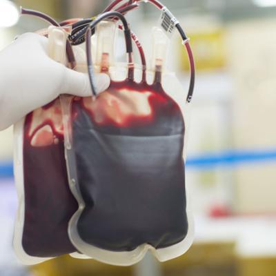 Solicitan sangre para mujer con padecimiento óseo