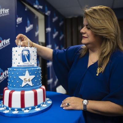 Jenniffer González anuncia que Medicaid ya cuenta con los   fondos para el próximo año fiscal