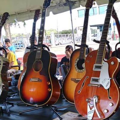 Vega Alta celebra el 16to Festival de la Guitarra