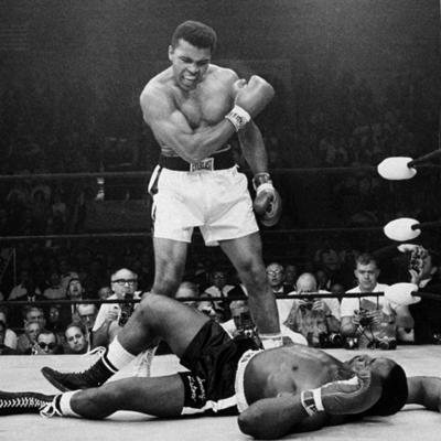 Feliz cumpleaños Muhammad Ali