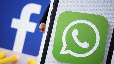Multa millonaria para WhatsApp por compartir datos de sus usuarios con otras compañías de Facebook