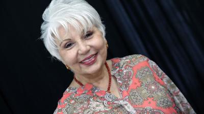 Ángela Meyer dice adiós al teatro