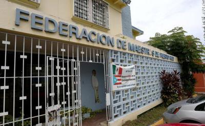 """FMPR anuncia que escuelas """"darán la batalla"""" contra cierre"""