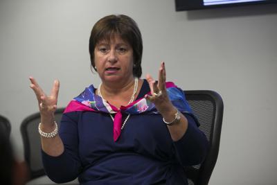 Junta fiscal pide ajuste a Corrección