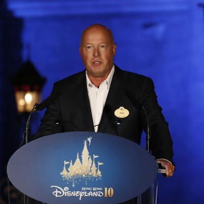 Walt Disney Co. nombra nuevo director ejecutivo