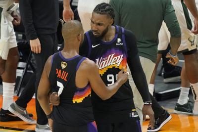 Los Suns toman ventaja 2-0 de las Finales de la NBA