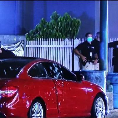 Intensa balacera deja cuatro heridos en Caguas