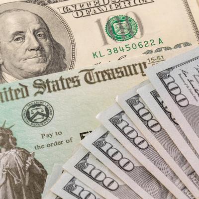 Esta vez los cheques de estímulo serán más cuantiosos