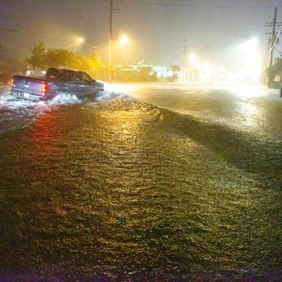 La tormenta Claudette provoca la muerte de al menos 8 niños