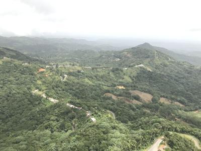 Una aventura por todo lo alto en Jayuya